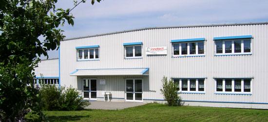 Innotec® - подразделение, производящее вязанные жгуты.