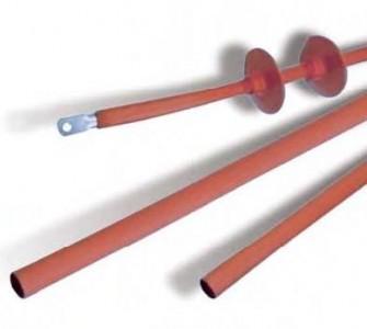 Трубка термоусадочная высоковольтная