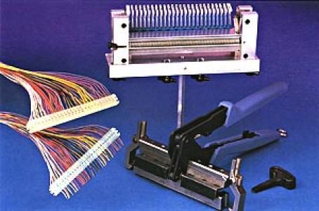 Пресс 25 пар AMP-STACK