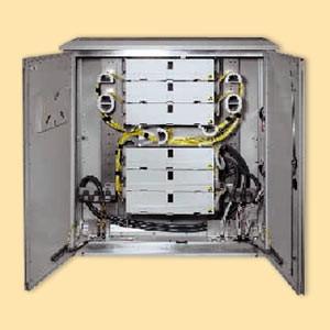 FIST-CAB2 - шкаф
