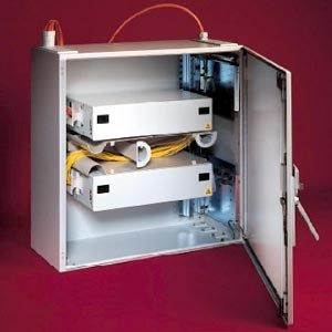 FIST-WR2 - шкаф настенный