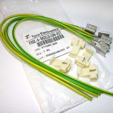 FOSC-A-Shield-Con-Kit