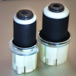 FOSP (Fiber Optic Simplex Plug)