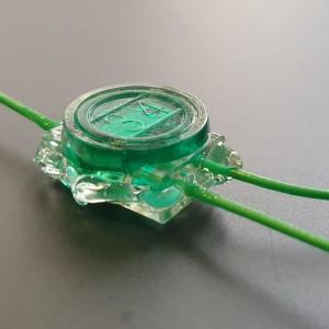 КСП-2 соединитель подпараллеливания