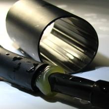 Клеевая трубка термоусаживаемая