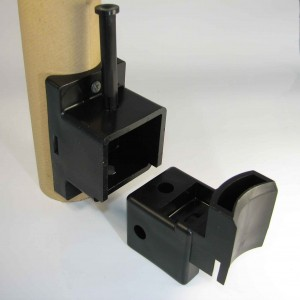FOSC-A/B-Pole Mount