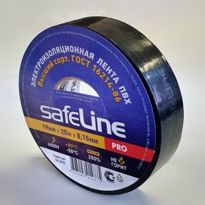 Изолента Safe-Line Pro