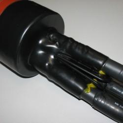 УКПт - уплотнитель кабельных проходов