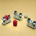 VX - модули герметичные